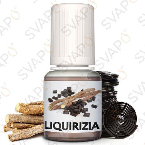 DEORO - LIQUIRIZIA Aroma Concentrato 10 ML