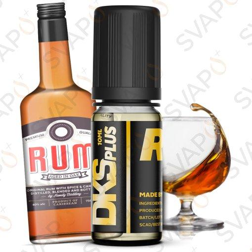 DKS - RHM RUM Aroma Concentrato 10 ML