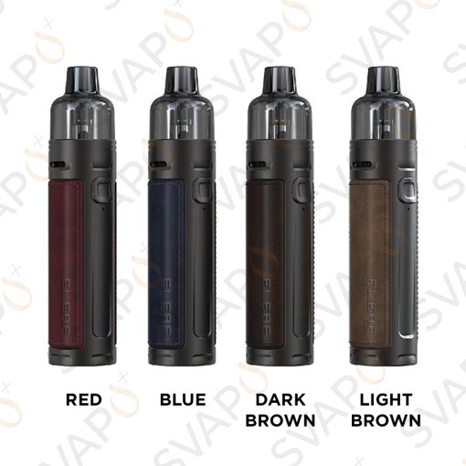 ELEAF - ISOLO-R POD Starter Kit