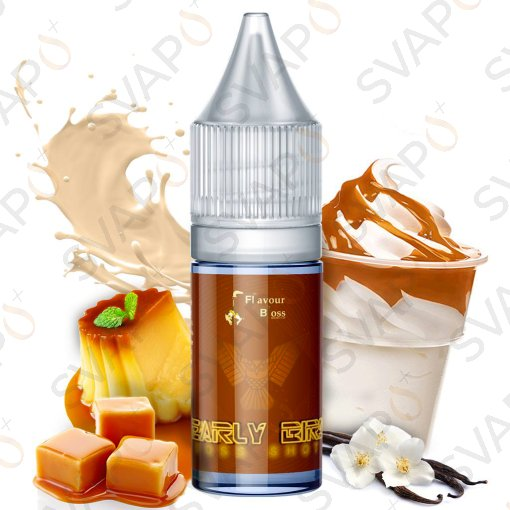 FLAVOUR BOSS - EARLY BIRD Aroma Concentrato 10 ML