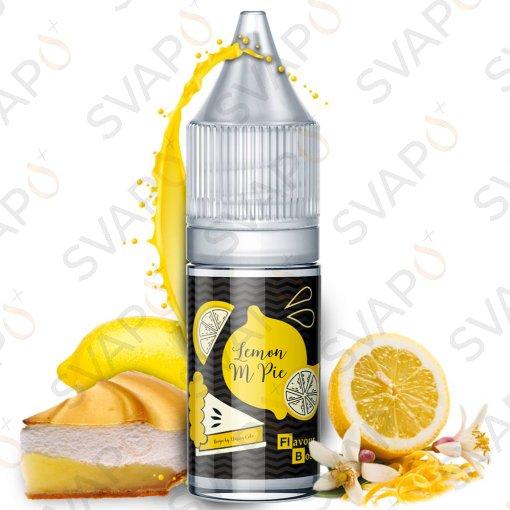 FLAVOUR BOSS - LEMON PIE Aroma Concentrato 10 ML