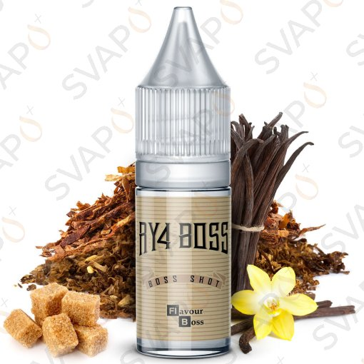 FLAVOUR BOSS - RY4 Aroma Concentrato 10 ML