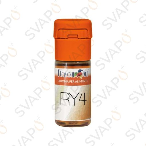 FLAVOURART - RY4 Aroma Concentrato 10 ML