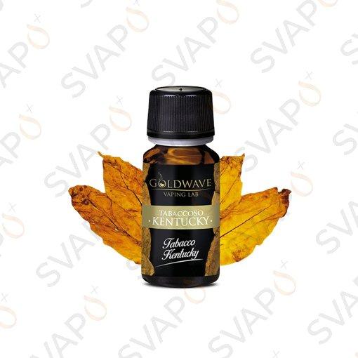 GOLDWAVE  - KENTUCKY Aroma Concentrato 10 ML