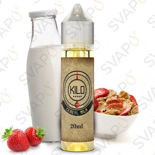 -KILO - CEREAL MILK Shot Series 20 ML