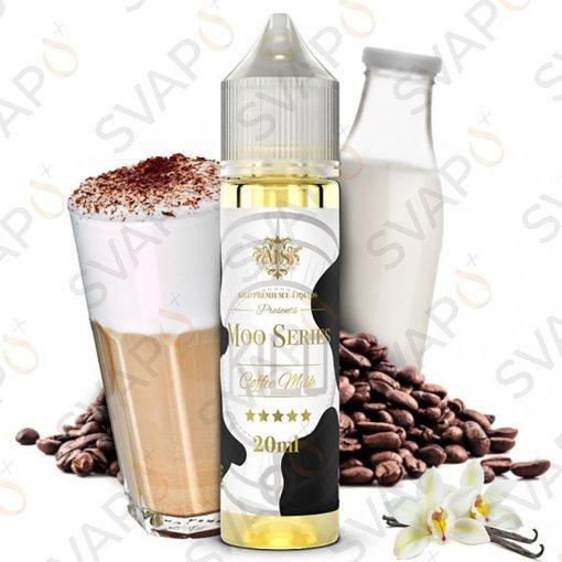 -KILO - COFFEE MILK Shot Series 20 ML