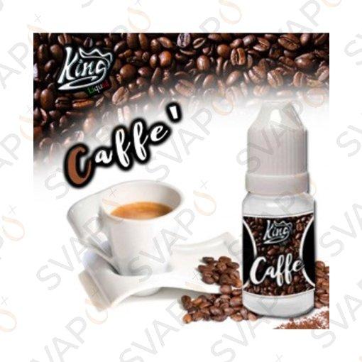 KING LIQUID - CAFFE Aroma Concentrato 10 ML