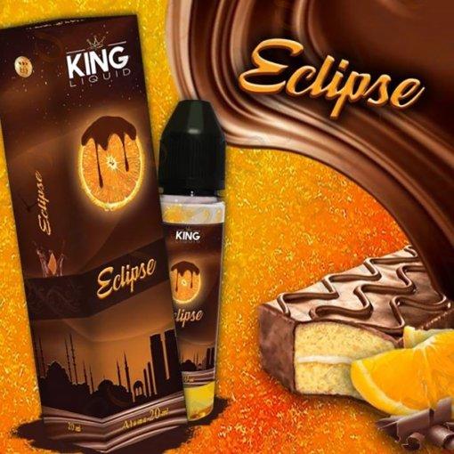 -KING LIQUID - ECLIPSE Shot 20 ML + Glicerina 30 ML