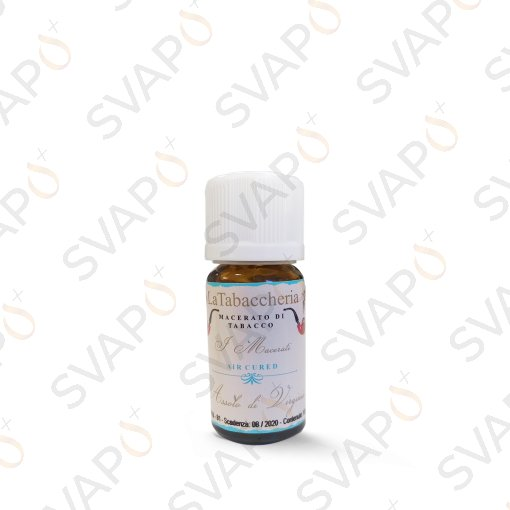 LA TABACCHERIA - I MACERATI - ASSOLO DI VIRGINIA Aroma Concentrato 10 ML