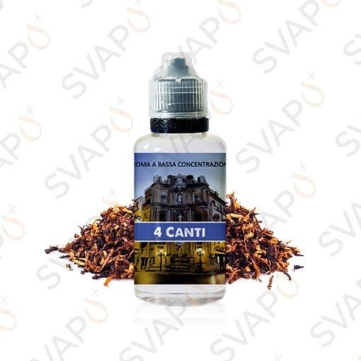 LOP - 4 CANTI Aroma Concentrato 20 ML