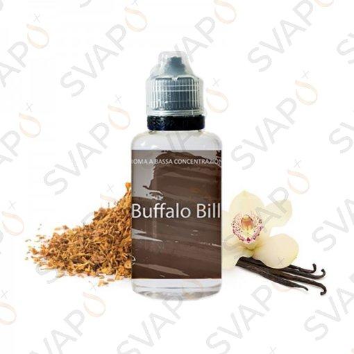 LOP - BUFFALO BILL Aroma Concentrato 20 ML