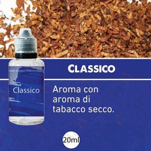 LOP - CLASSICO Aroma Concentrato 20 ML