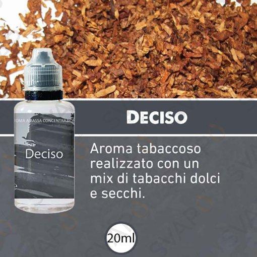 LOP - DECISO Aroma Concentrato 20 ML