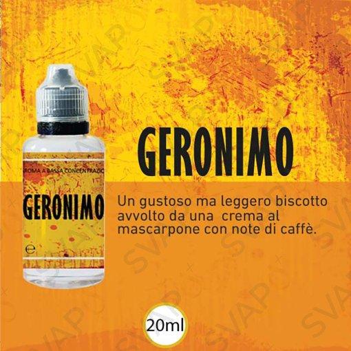 LOP - GERONIMO Aroma Concentrato 20 ML