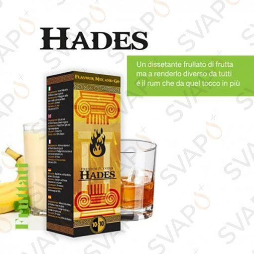 -LOP - HADES Mini Shot 10 ML