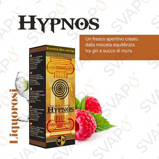 -LOP - HYPNOS Mini Shot 10 ML