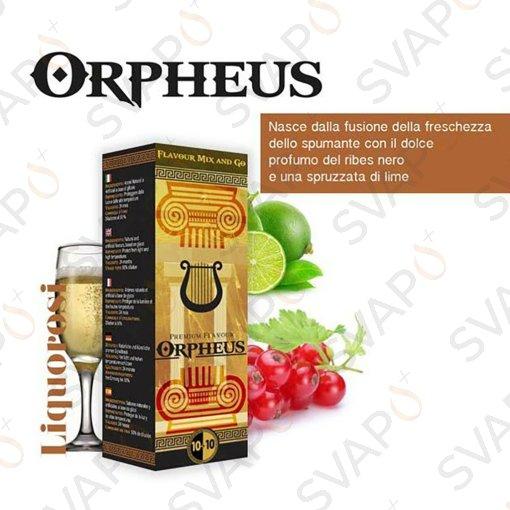 -LOP - ORPHEUS Mini Shot 10 ML