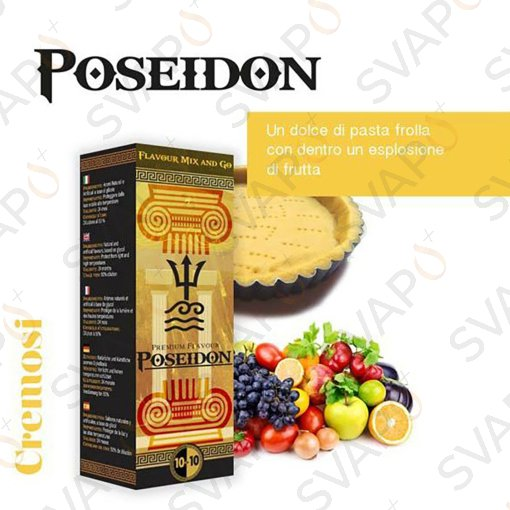 -LOP - POSEIDON Mini Shot 10 ML