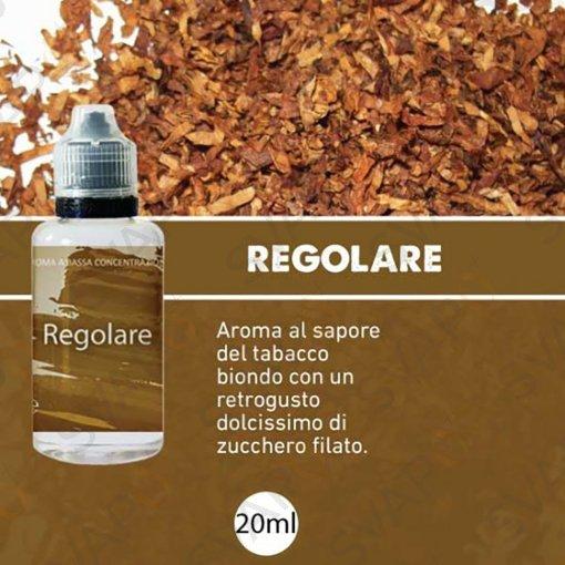 LOP - REGOLARE Aroma Concentrato 20 ML