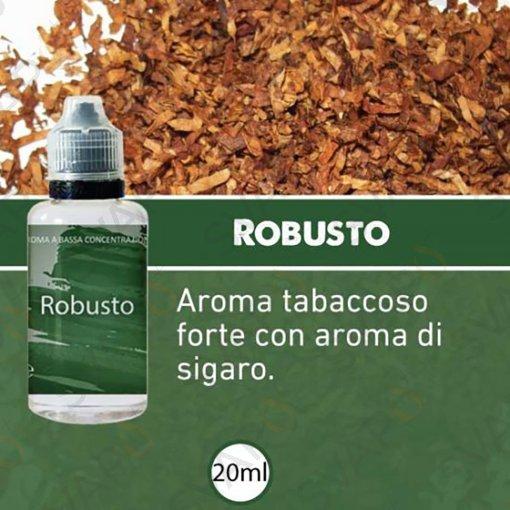 LOP - ROBUSTO Aroma Concentrato 20 ML