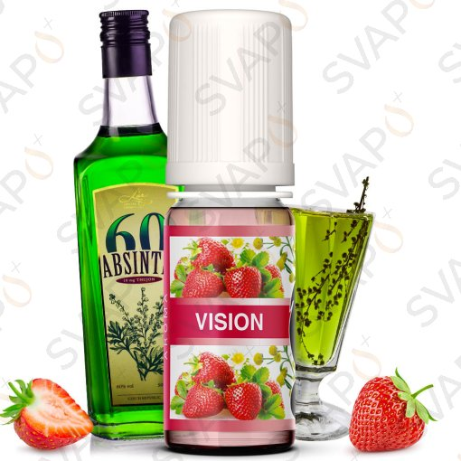 LOP - VISION Aroma Concentrato 10 ML