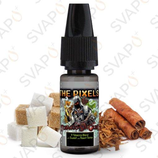 PIXELS FLAVOUR - TOBACCO SIN CREED Aroma Concentrato 10 ML