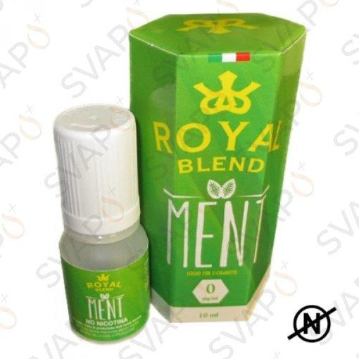 ROYAL BLEND - MENTA 10 ML