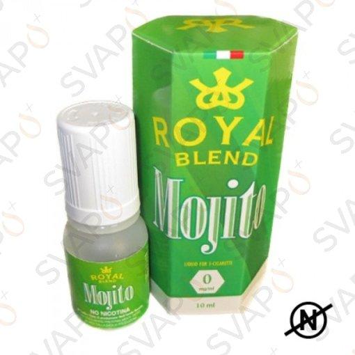 ROYAL BLEND - MOJITO 10 ML