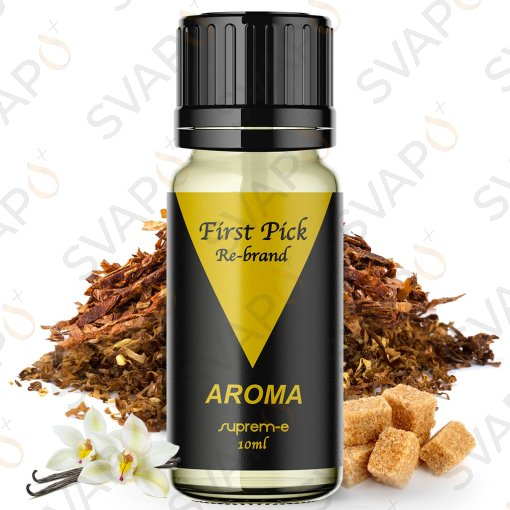 SUPREM-E - FIRST PICK RE-BRAND Aroma Concentrato 10 ML