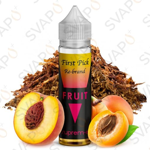 -SUPREM-E - FIRST PICK RE-BRAND FRUIT Shot Series 20 ML
