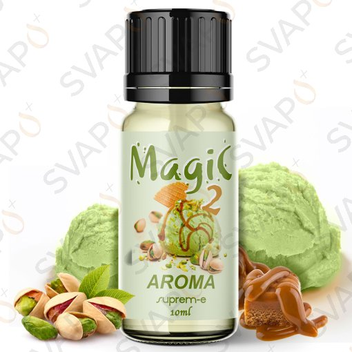 SUPREM-E - MAGIC 2 Aroma Concentrato 10 ML