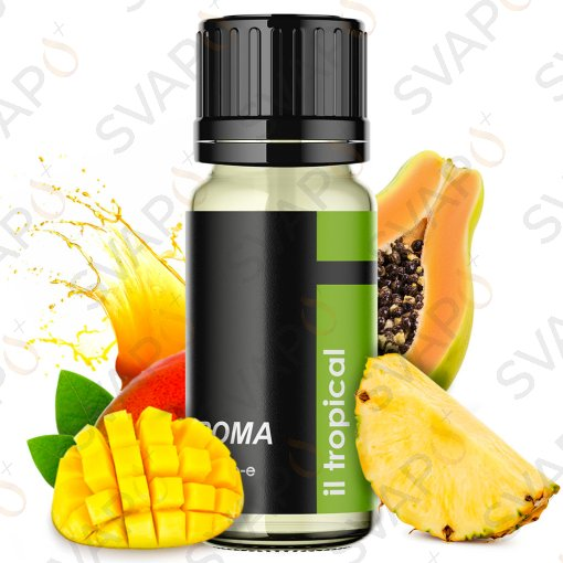 SUPREM-E - TROPICAL Aroma Concentrato 10 ML