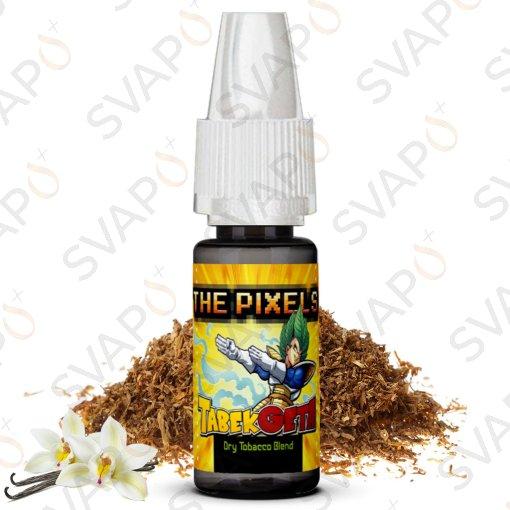 THE PIXELS - TABEKGETA Aroma Concentrato 10 ML