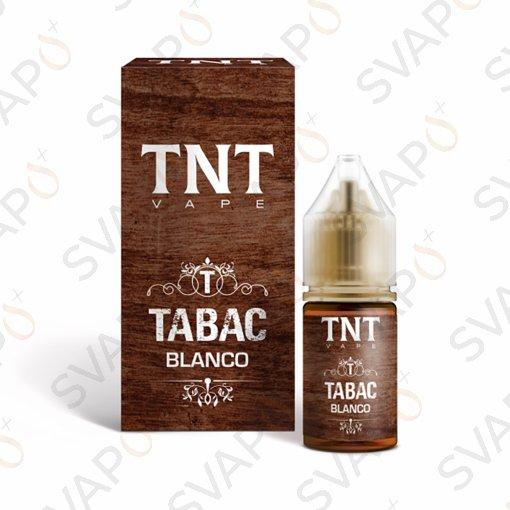 TNT VAPE - BLANCO Aroma Concentrato 10 ML