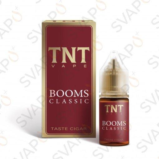 TNT VAPE - BOOMS 10 ML