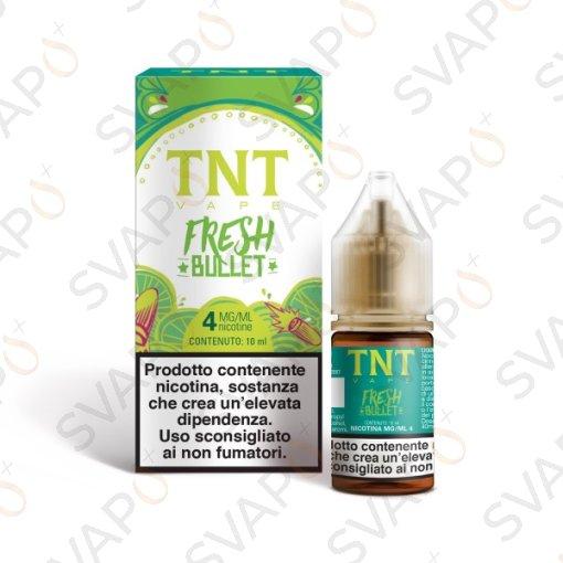 TNT VAPE - FRESH BULLET 10 ML
