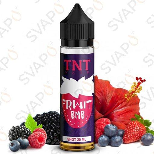 -TNT VAPE - FRWIT BMB 2040 Shot Series 20 ML