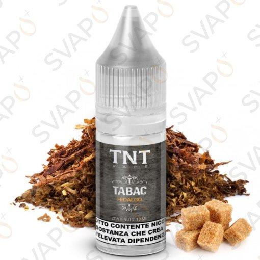 TNT VAPE - TABAC HIDALGO 10 ML