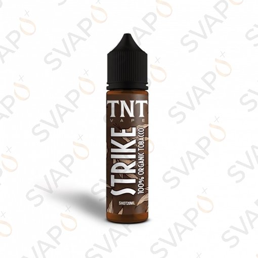 -TNT VAPE - NUOVO STRIKE Shot Series 20 ML