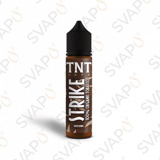 -TNT VAPE - SHOT BACCO 2040 Shot Series 20 ML