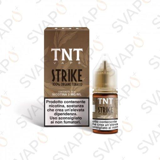 TNT VAPE - STRIKE 10 ML