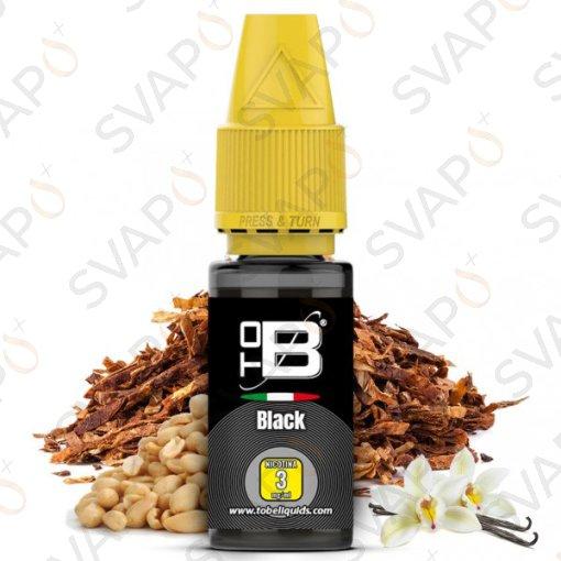 TOB - BLACK 10 ML