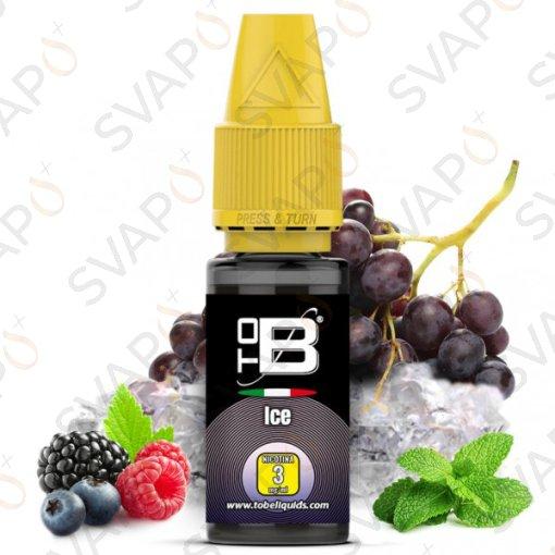TOB - ICE 10 ML