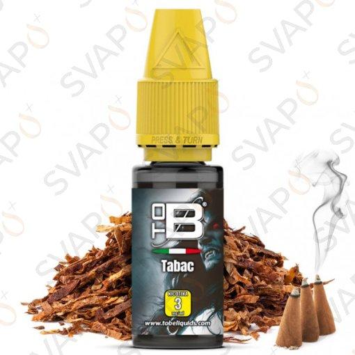 TOB - TABAC 10 ML