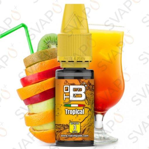 TOB - TROPICAL 10 ML
