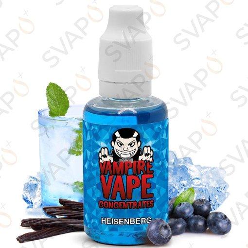 VAMPIRE VAPE - HEISENBERG Aroma Concentrato 30 ML
