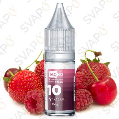 VAPLO - MONO - 10 FRUTTI ROSSI Aroma Concentrato 10 ML