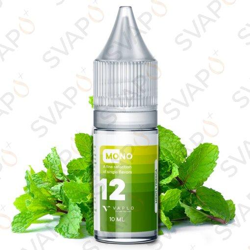 VAPLO - MONO - 12 MENTA FRESCA Aroma Concentrato 10 ML