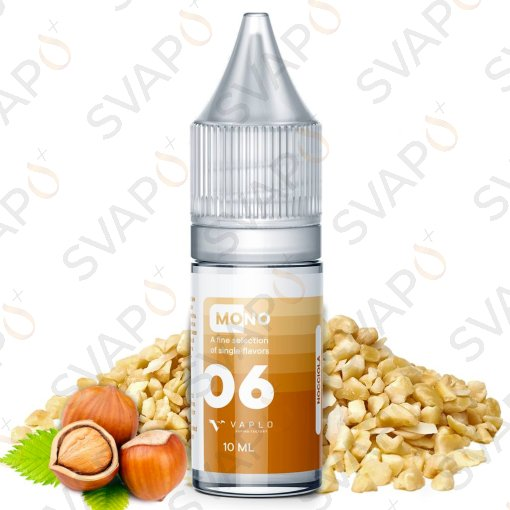 VAPLO - MONO - 06 NOCCIOLA Aroma Concentrato 10 ML