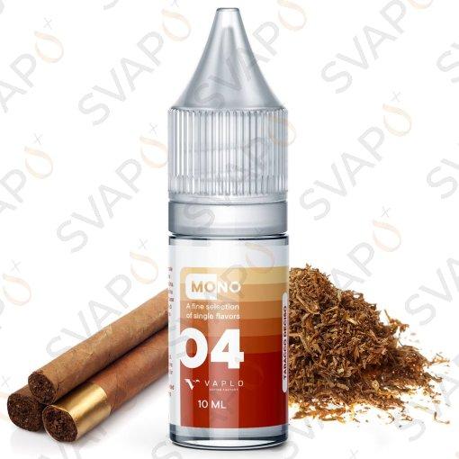 VAPLO - MONO - 04 TABACCO DECISO Aroma Concentrato 10 ML